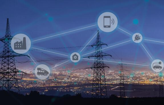 Utilities Next Industry