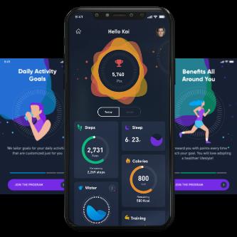 The Health Engagement Platform